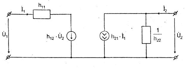 Формальная эквивалентная схема