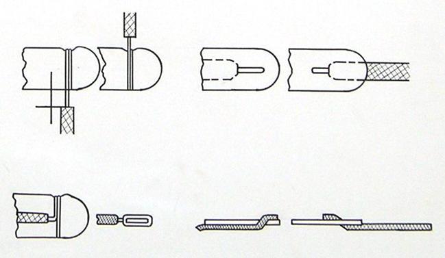 РШ - штифты 1