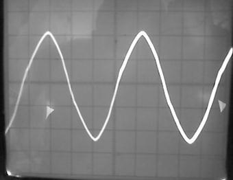 Описание: D:\Водники\Энергитическая электроника\Лабораторные\Осцилограммы\Photo-0090.jpg