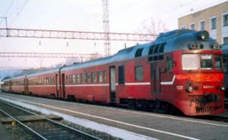 Дизель-поезд Д1-636 (Д1М)