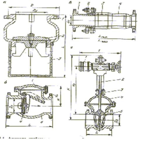 водоотливной установки