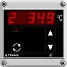 Измерители температуры многоканальные