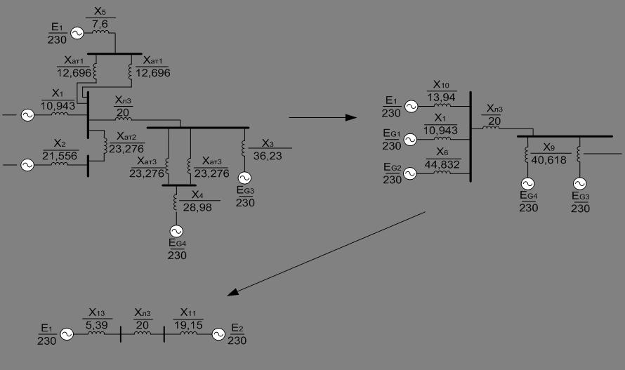 преобразования схемы
