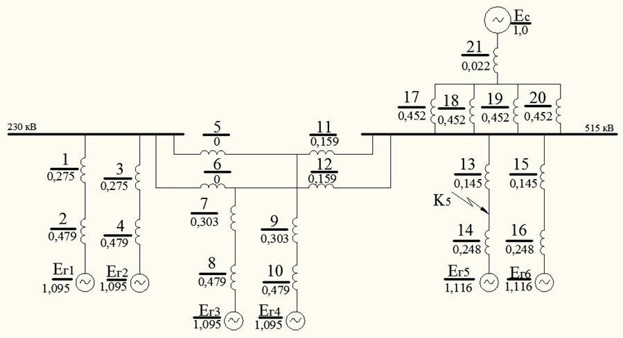КЗ в точкеК5.jpg