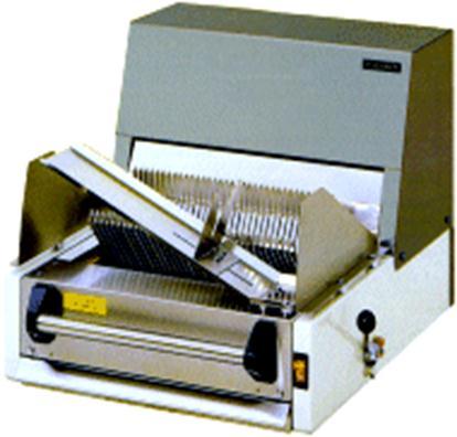 хлеборезательная машина фирмы  Lozamet