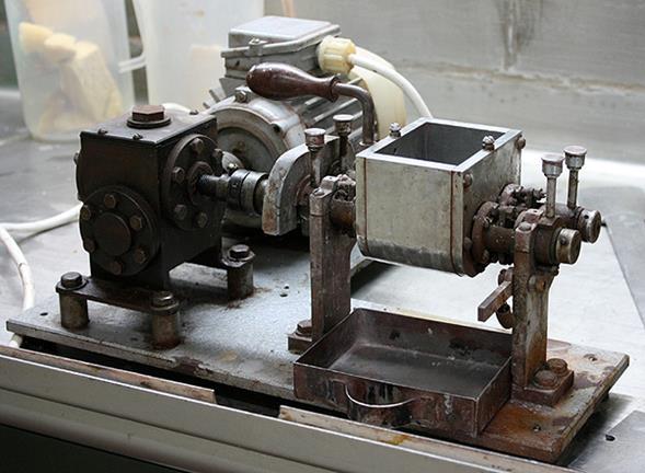 Лабораторный смеситель