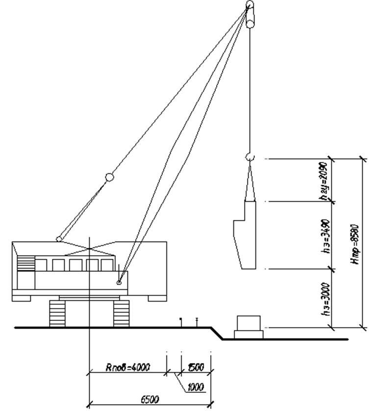 Рисунок 38 – Схема к