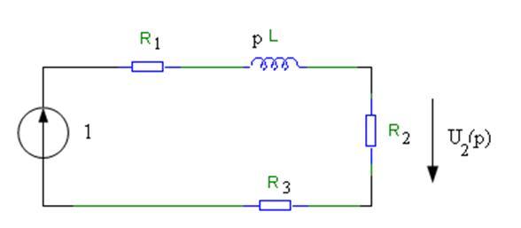 1.3 – Операторная схема