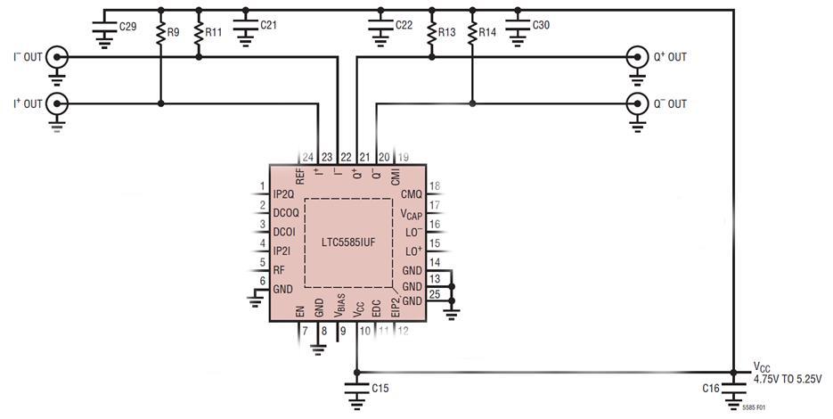 нелинейного радиолокатора