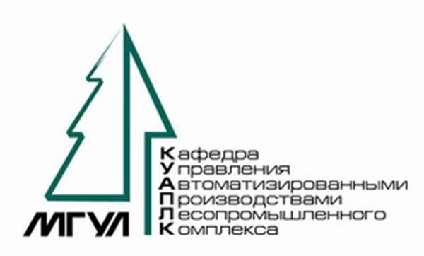 Герб нашей кафедры