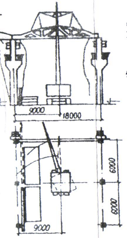 Рисунок 13 – Схема закрепления