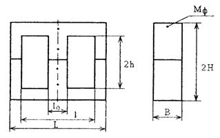 05 - параметры магнитопровода