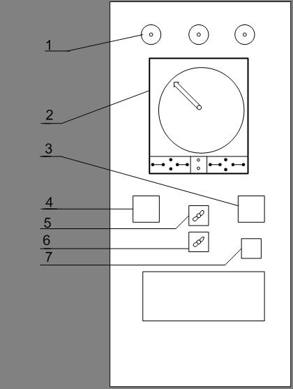 2 – ДИСК-250;