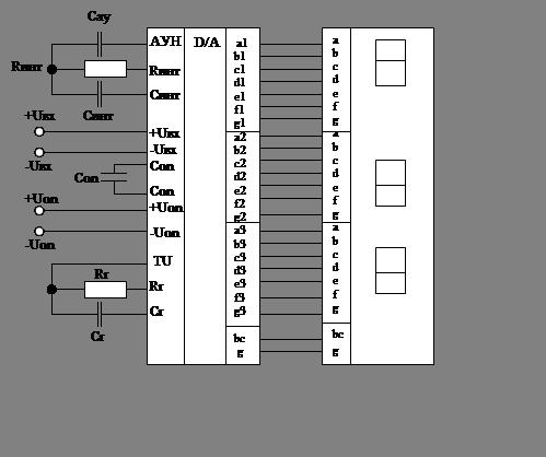 Интегральная схема К572ПВ2