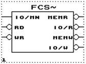FCS~s