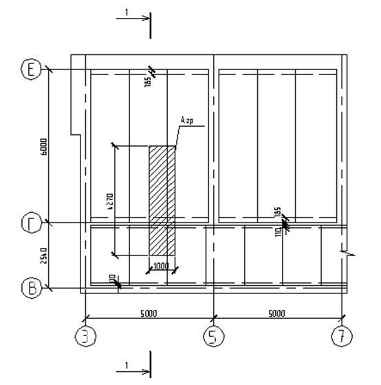 Рис.5 Конструктивная схема