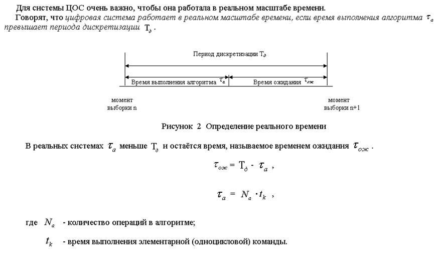 схемы сигнального МП .