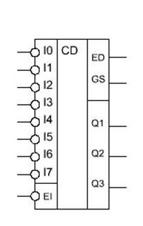Шифратор К555ИВ1.JPG