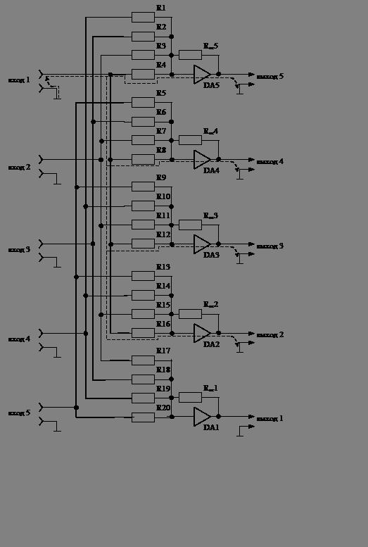 Рисунок 44 – Схема