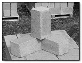 Строительные материалы