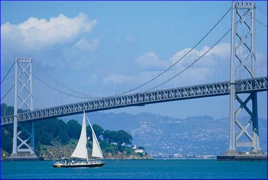 Оклендский мост