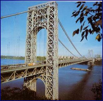 Мост Д_Вашингтона (США, 1931)