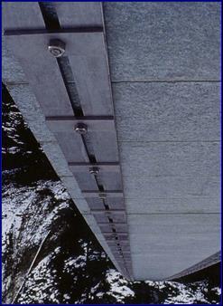 Мост лента (Швейцария, 1997) (40 м)_3