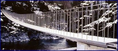 Мост лента (Швейцария, 1997) (40 м)_1