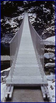 Мост лента (Швейцария, 1997) (40 м)_2