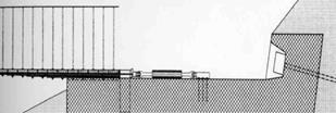 Мост лента (Швейцария, 1997) (40 м)_4
