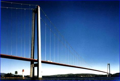 Висячий мост (Швец)