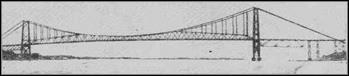 Мост Флорианаполис