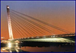 Мост в Испании (Севилья) AlamilLo