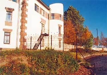 Административное здание Сестрорецкого Водоканала