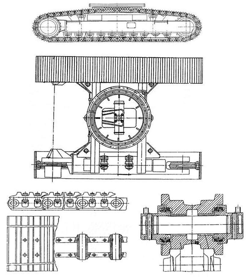 Рисунок 9.1 –Общий вид