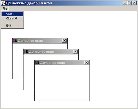 Use a custom form designed using qt designer