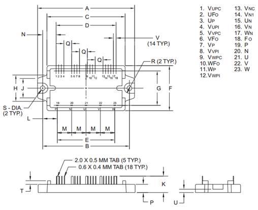 Преобразователи частоты для асинхронных двигателей своими руками