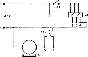 Условные графические и буквенные обозначения электрорадиоэлементов 66