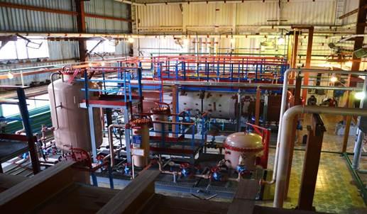 Отчет по производственной практике на Западно Таркосалинском  Отчет по производственной практике на Западно Таркосалинском газовом промысле в службе добычи газа в качестве оператора добычи газа страница 7