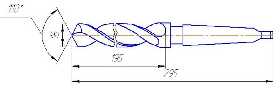 Изучение технологии механической обработки детали Муфта Отчет   станочные работы нормируется исходя из наивыгоднейших режимов резания глубины подачи и скорости резания обеспечивающих минимальные суммарные затраты