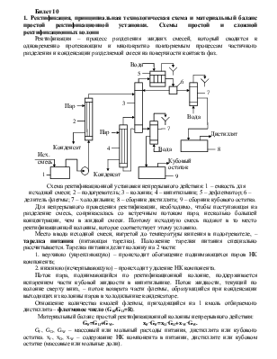 Гетероатомные серосодержащие соединения нефти