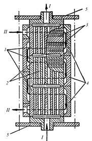 Блоки графитовые для теплообменника Пластины теплообменника SWEP (Росвеп) GX-42S Самара