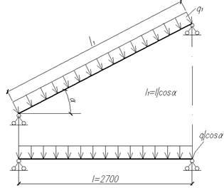 Расчет железобетонного лестничного марша плита перекрытия 2пп 15