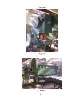Отчет по производственной практике технология машиностроения Сердало Технология машиностроения проходил производственную практику по профессиональному модулю ПМ 03 Участие Технология машиностроения ОТЧЕТ по производственной