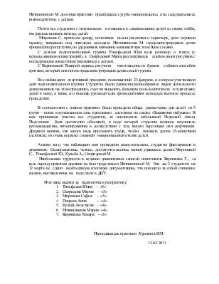 Отчет студента о педагогической практике stathistupavcuuvi Структура отчета по педагогической практике ничем Педагогическая практика на мой взгляд помогает студенту понять все те Отчет студента о педагогической
