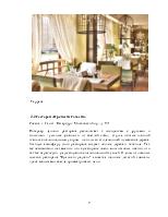 Функционально стилевое решение интерьеров ресторана национальной  Посмотреть все страницы